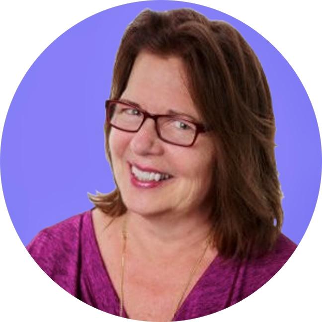 Carol OHehier Headshot